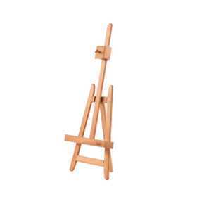 Mabef Bordstaffeli M/21 – Miniature «Lyre» table easel