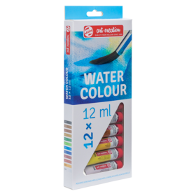 Art Creation Water Colour 12x12ml