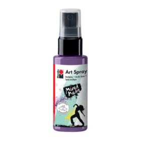 Marabu Mixed Media art spray - 007 lavendel