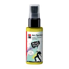 Marabu Mixed Media art spray - 020 sitrongul