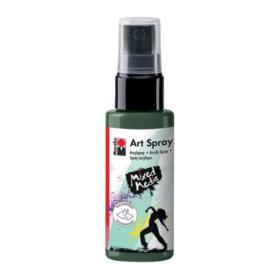 Marabu Mixed Media art spray - 041 khaki