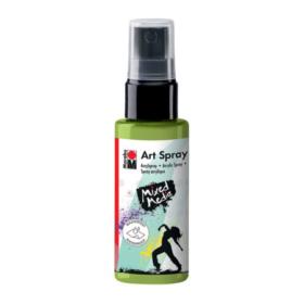 Marabu Mixed Media art spray - 061 reseda