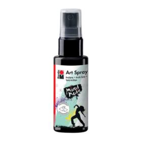 Marabu Mixed Media art spray - 073 sort