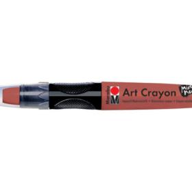 Marabu Mixed Media art crayon - 008 terracotta