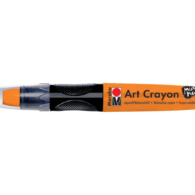 Marabu Mixed Media art crayon - 013 orange