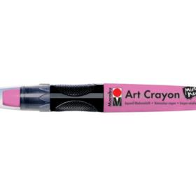 Marabu Mixed Media art crayon - 033 rosa