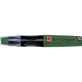 Marabu Mixed Media art crayon - 041 khaki