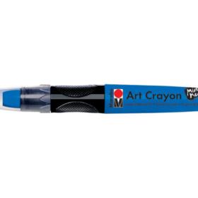 Marabu Mixed Media art crayon - 057 gentian blå