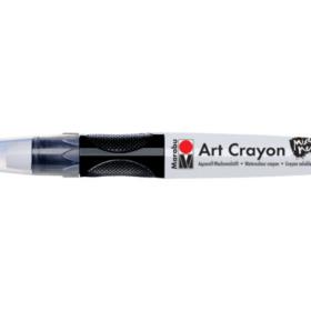 Marabu Mixed Media art crayon - 070 hvit