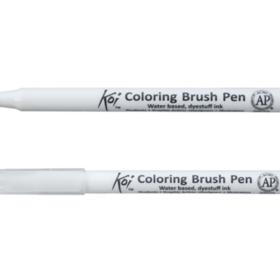 Sakura KOI coloring brush pen - blender #00