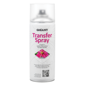 Ghiant transfer spray