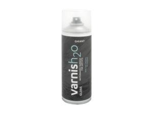 Ghiant H2O Varnish 400ml Blank