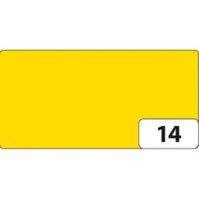 Folia Fotokartong 50x70cm - 14 banangul