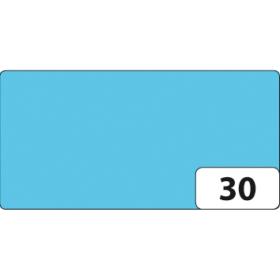 Folia Fotokartong 50x70cm - 30 himmelblå