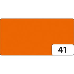 Folia Fotokartong 50x70cm - 41 orange