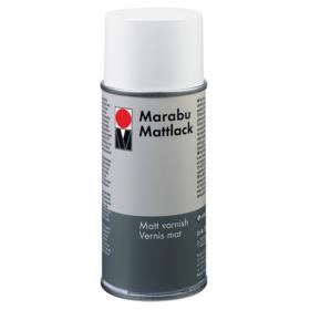 Marabu Spraylakk 150ml – Matt klarlakk