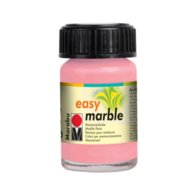 Marabu Easy Marble 033 rosa