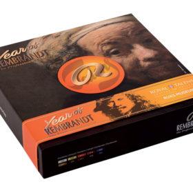 Rembrandt Olje – Rembrandt Year Set – 10x15ml