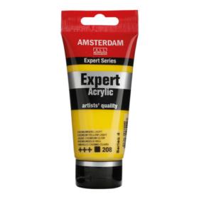 Amsterdam Expert 75ml, 208 cadm.yellow light