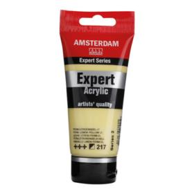 Amsterdam Expert 75ml, 217 perm.lemon yellow