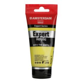 Amsterdam Expert 75ml, 219 greenish yellow