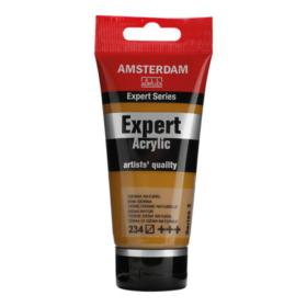 Amsterdam Expert 75ml, 234 raw sienna