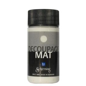 Decoupage 50ml matt