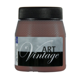 Schjerning Art Vintage 250ml, 7558 sjokolade