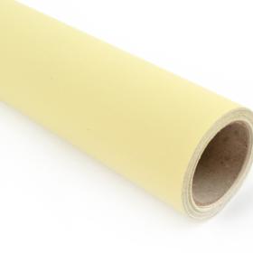 Gavepapir 10m elfenben matt