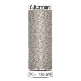 Gütermann sytråd Sew-all 200m - 118