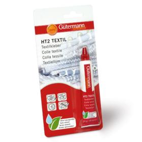 Gütermann HT2 textillim 20g løsemiddelfri