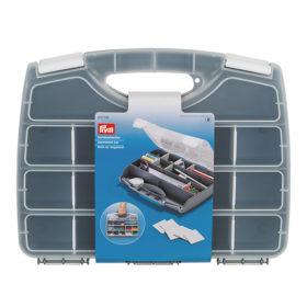 Prym Sortimentskoffert Plast