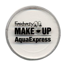 Fantasy Make-up AquaExpress 15g hvit
