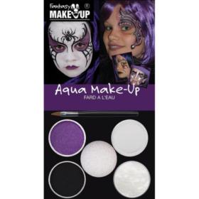 Fantasy Make-up sett - heks/magi