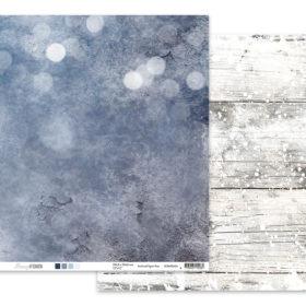 Studio Light 12×12″ Snowy Afternoon 04