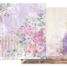 Studio Light 12×12″ – English Garden 57
