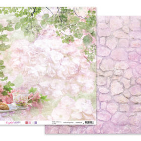 Studio Light 12×12″ – English Garden 58