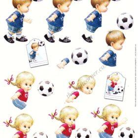 3D morehead fotball