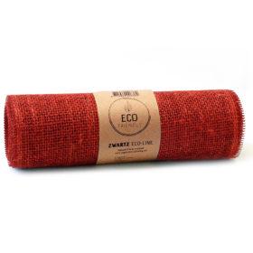 Decojute – 30cm x 5m – 3500 rød