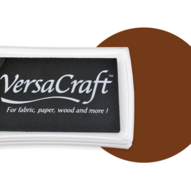 VersaCraft Ink Pad - 154 Chocolate