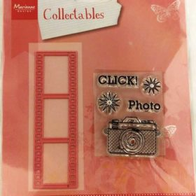 Collectable - filmstrip