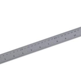 Alf Bjercke Stållinjal – 30cm