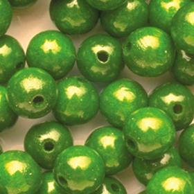 treperler grønn 6mm - 215stk