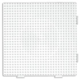 Hama maxi piggplate - multi 16x16cm