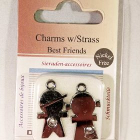 Charms best friends