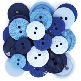 Knapper – Color Me – Blue