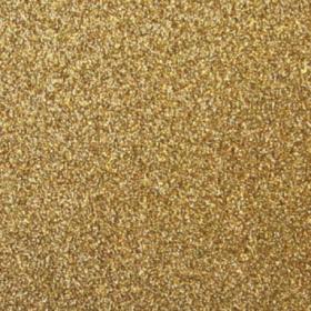 BC Glitterkartong – 12×12″ – Gold