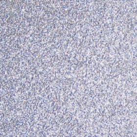 "BC glitterkartong 12x12"" - sølv"