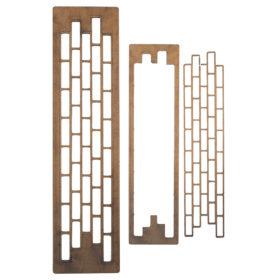 Creative Expressions Art-Effex Brickwork