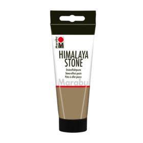 Marabu Himalaya Stone 100ml – 127 Sandstone